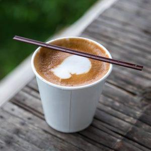 Poháre (aj) na teplé nápoje