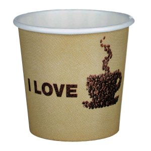 papierovy pohar na kavu