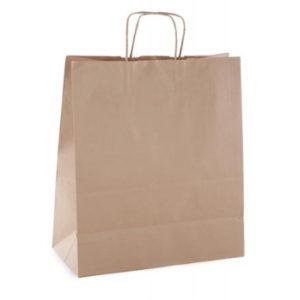 papierová taška